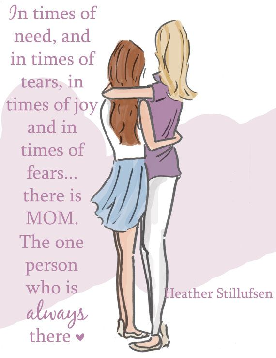 c90b40cec7036cdcc417358cae6de940--mother-daughter-art-mother-daughter-quotes-for-mom